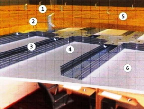 звукоизоляция стен и потолка в новостройке (2)