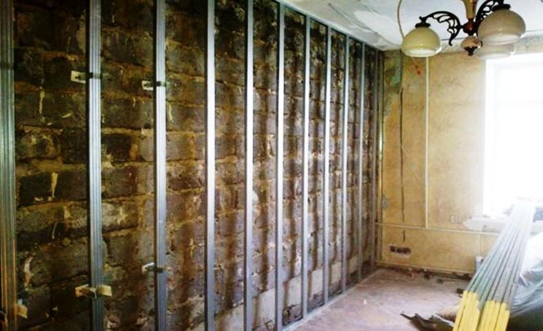 звукоизоляция стен и потолка в новостройке в железнодорожном (2)