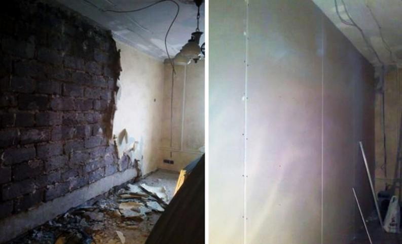 звукоизоляция стен и потолка в новостройке (3)