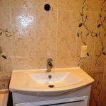Ремонт ванны и санузла в Некрасовке